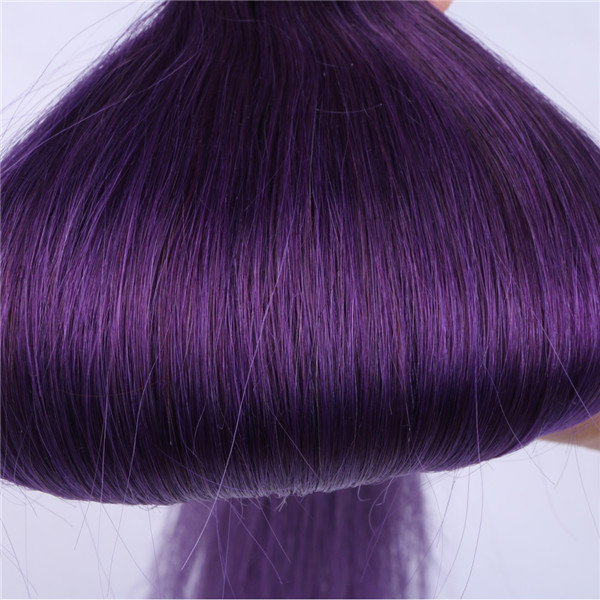 Invisible Tape Hair Extensions For Europe Market Xs105 Emeda Hair
