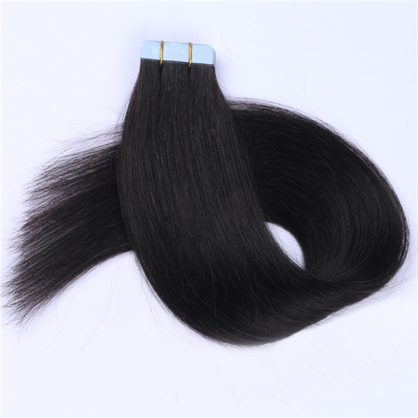 Wholesale cheap cost of tape in extensions XS085