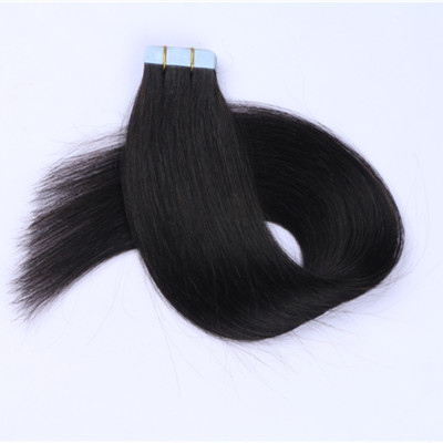 Tape on hair,balayage tape in hair extensions,european tape in hair HN373