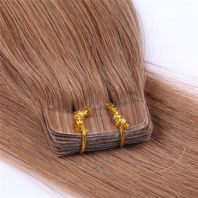 Remy Hair Extensions Human Hair 2.5g Per Piece Remy Best Price Tape In Hair Extensions LM260