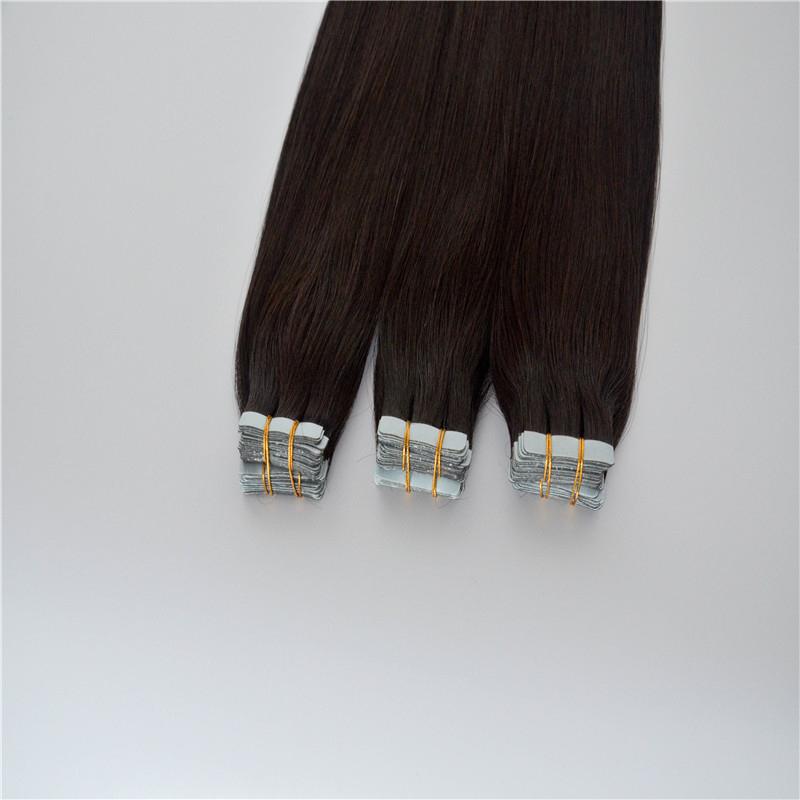 Tape In Hair Extensions Emeda Supplier Remy Human Hair Extensions WK097