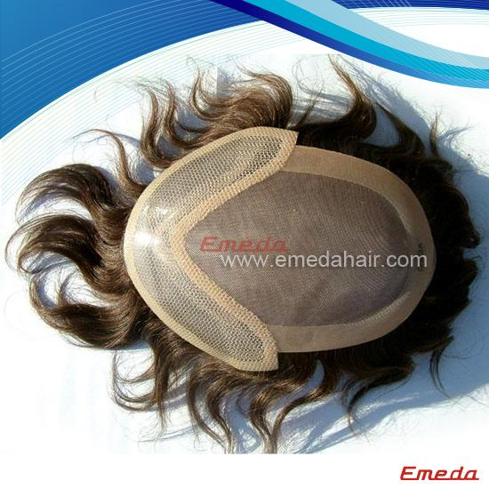 toupee hair piece