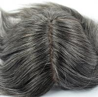Afro toupee for black men,curly men toupee,indian men toupee  HN275