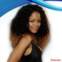 Glueless lace wig - 19