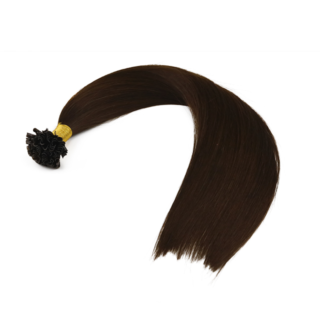U tips  hair extensions  human hair remy hair YL473