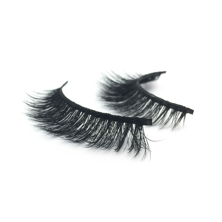 3d Silk Lashes Wholesale Perfect Silk Lashes With Custom Eyelash Box PY08