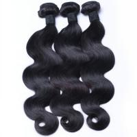 EMEDA 100% Peruvian Hair Body Wave human Hair extensions HW027