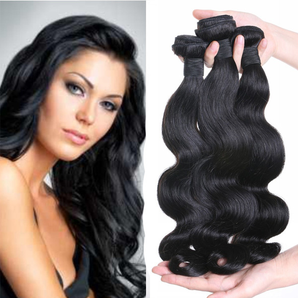 Brazilian Human Hair Extensions Large Stock Fast D...</>