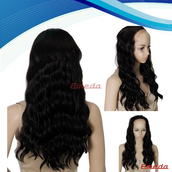Mono wig  manufacturer in qingdao china