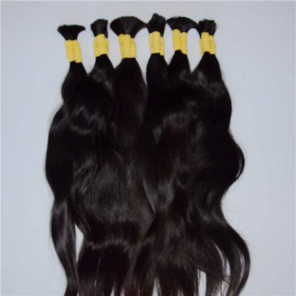 Full cuticle Indian temples virgin remy hair YJ9