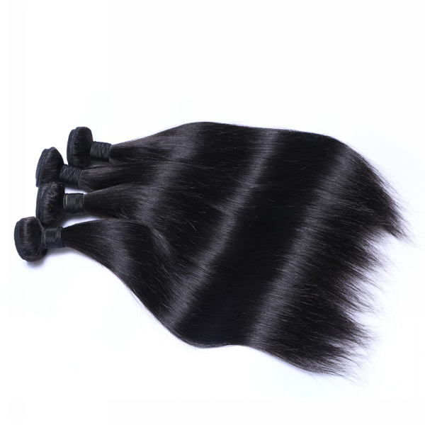 EMEDA Best Virgin Brazilian Human Straight Hair Bundles For Sale WW015