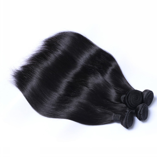 EMEDA Bundles of Brazilian Silky Straight Hair Weave WW013
