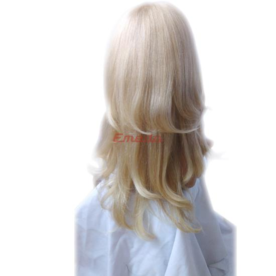 Glueless lace wig - 20