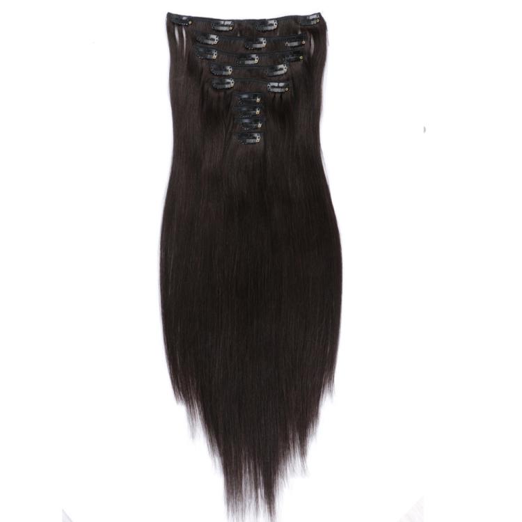Best Clip In Real Human Hair Extensions Sj00115 Emeda Hair