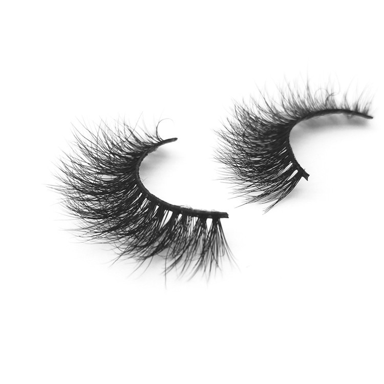 Eyelash Vendors Wholesale Pure Natural High Quality 5D Mink Lashes PY01