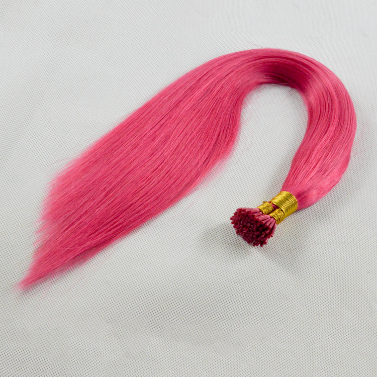 Cheap remy best hair extensions to buy prebonded hair weave SJ0144
