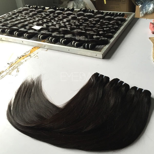 juancheng factory large stock hair lp