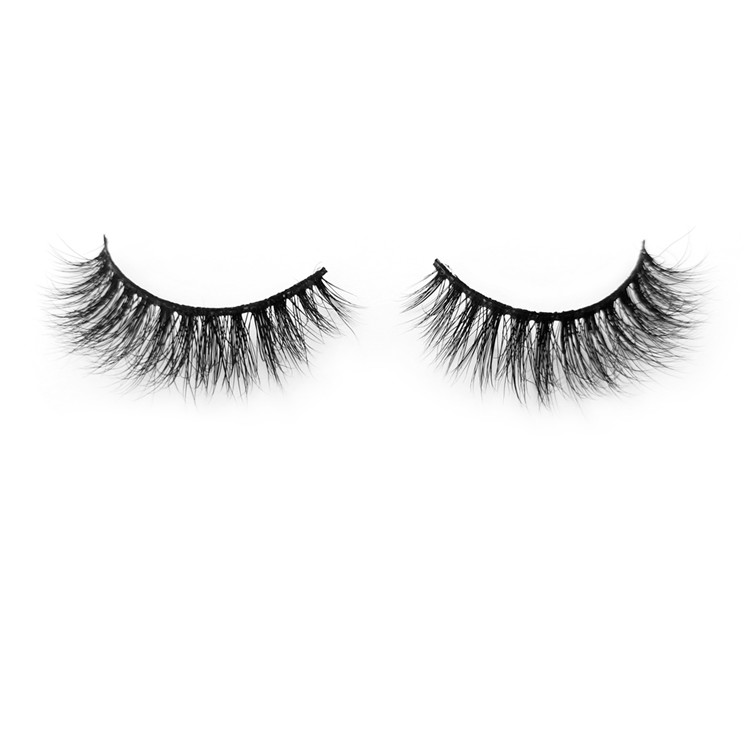 Private Label Mink Eyelashes Manufacturer Wholesale Price PY1