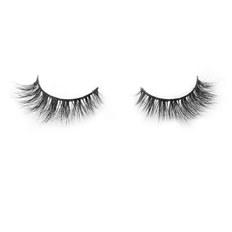 China Manufacturer Wholesale Eyelashes Mink 3d Mink Lashes PY1