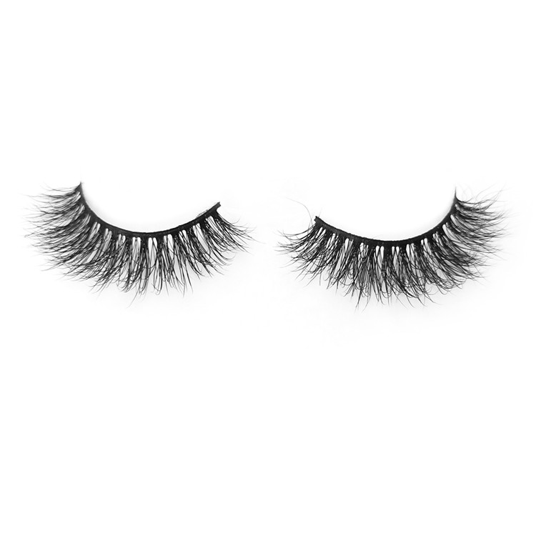 Mink Eyelashes Wholesale Manufacturer Supply Private Label Mink Eyelashes PY1