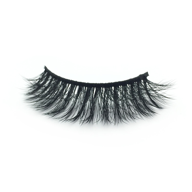 Silk Eyelashes Private Label Factory Price With Natural Looking PY1