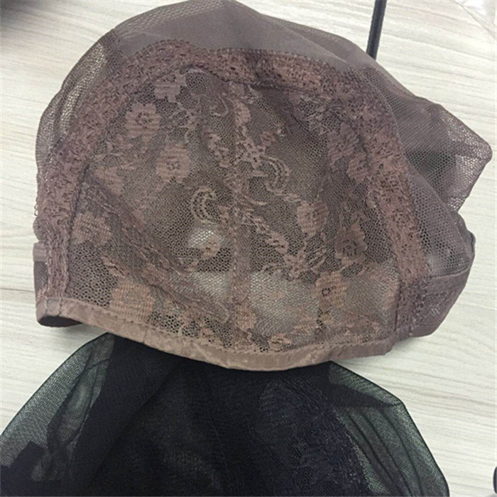 Foundation Wig Accessories wig cap lace mesh YL385