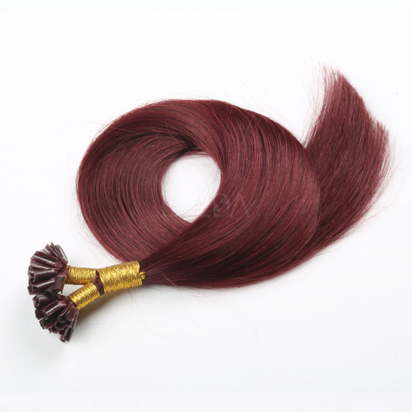 18 Inch Remy Keratin Hair Extensions On Sale Cx098 Emeda Hair