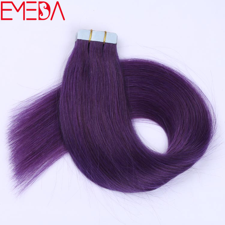 Tape in Hair Extension with best quality in China WK002