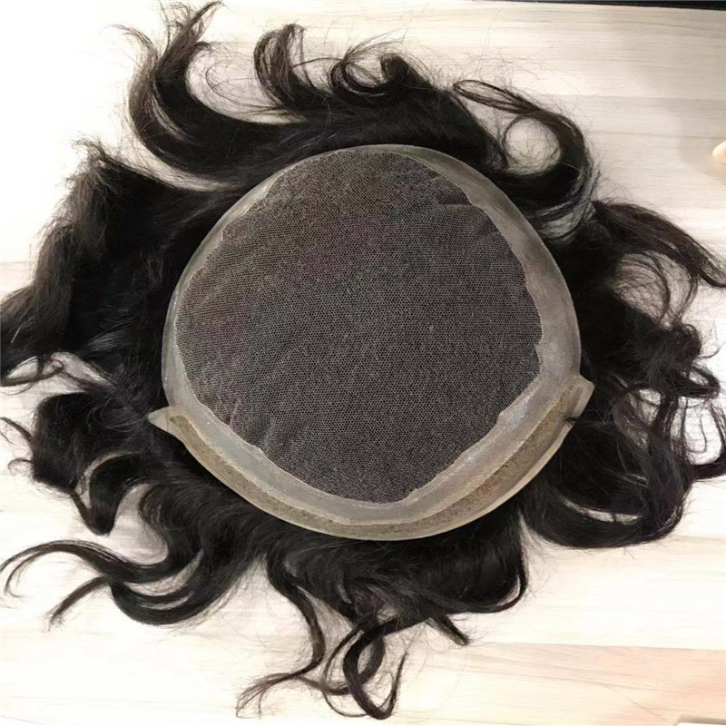 WFS toupee New Product in China Market with Wholesale Price WK061
