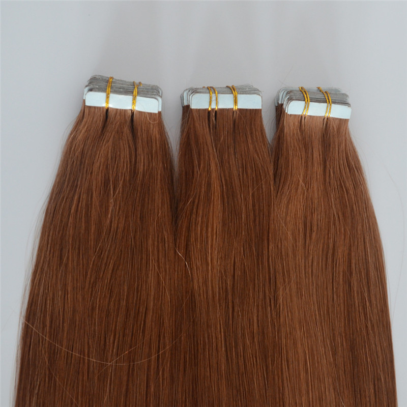 Emeda Remy Tape In Hair Extensions Brazilian Human Hair Directly Supply WK103